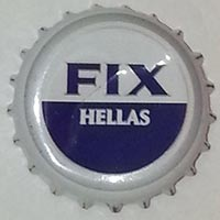 Fix Hellas (Olympic Brewery)