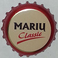 Mariu Classic (Kalnapilis-Tauro alus)