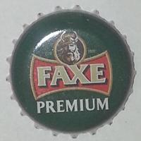 Faxe (Faxe Bryggeri A/S)