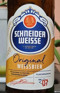 Weisse Tap7 by Schneider Weisse G. Schneider & Sohn