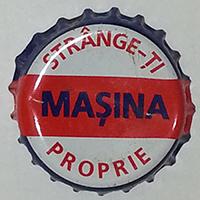 Strange-ti proprie Masina (Efes Vitanta Moldova Brewery)