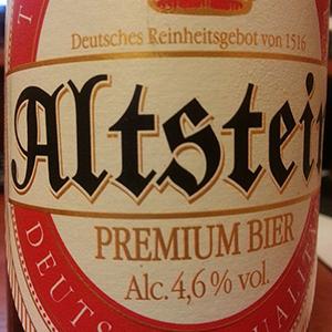 Altstein от Очаково