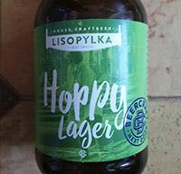 Hoppy Lager от Lisopylka