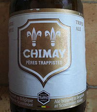 Chimay Cinq Cents by Bieres de Chimay