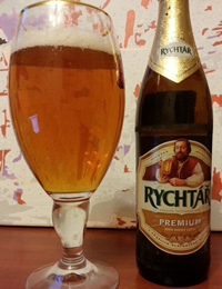 Rychtar Premium by Pivovar Rychtar
