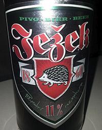 Jezek 11% by Pivovar Jihlava