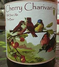Cherry Charivari от Mad Brew