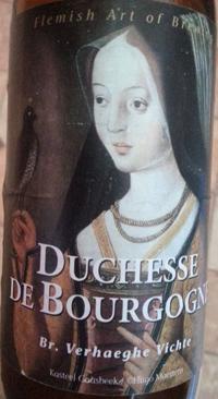 Duchesse de Bourgogne by Brouwerij Verhaeghe