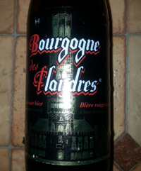 Bourgogne des Flandres Brune by Brewery John Martin & Brewery Timmermans