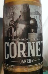 Cornet by Brouwerij De Hoorn