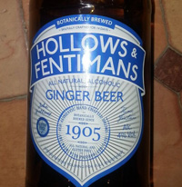 Hollows and Fentimans