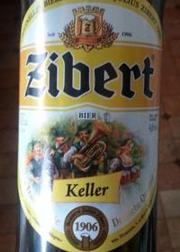 Zibert Keller от Оболонь