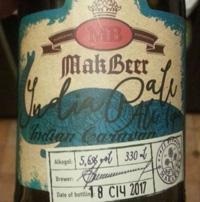 India Pale Ale от Makarska pivovarniya