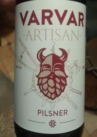 Pilsner от Varvar Brew