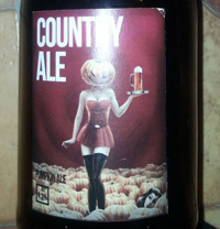 Country Ale от GoldFish