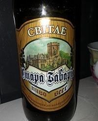 Стара Баварія світле от ЛИСПИ
