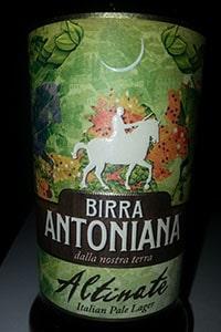 Birra Antoniana Altinate by Birrificio Antoniano