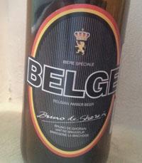 La Belge by Brasserie La Binchoise