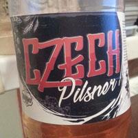 Czech Pilsner от AltBier Brewery