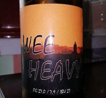 Wee Heavy от Одесская Частная Пивоварня