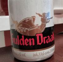 Gulden Draak Classic by Brouwerij Van Steenberge