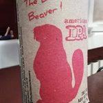 American IPA от The Bad Beaver Brewery
