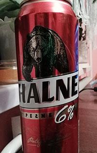 Halne Pelne by Van Pur