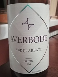 Abdij Averbode by Huyghe Brewery