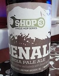Shop Denali IPA by Lakefront Brewery Inc