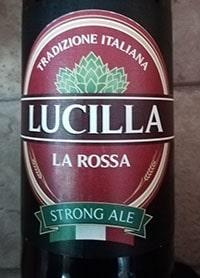 Lucilla La Rossa by Target 2000 S.p.A.
