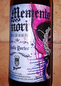 Memento Mori от Дідько Brewing Co.
