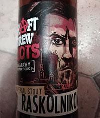 Raskolnikov от Craft Brew Riots