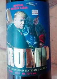 """Trump от Театр пива """"Правда"""""""