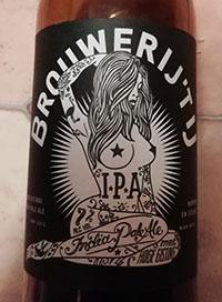 IPA by Brouwerij 't IJ