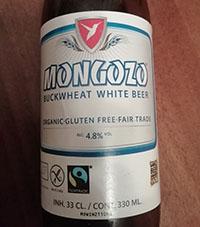 Mongozo Buckwheat White by Mongozo