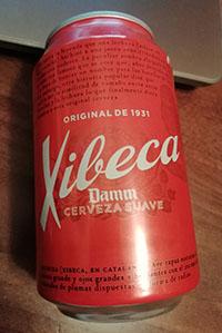 Xibeca by Grupo Damm