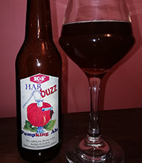 Harbuzz от K&F Brewery