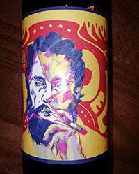 Fidel от Pěst Brewery