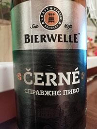 Cerne от пивоварни Bierwelle