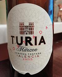 Turia Marzen by Grupo Damm