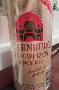 Sternburg Hefeweizen