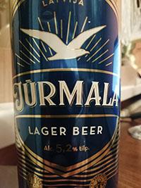 Jurmala beer