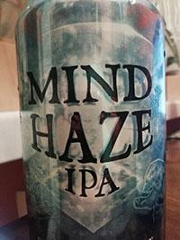 Mind Haze by Firestone Walker Brewery