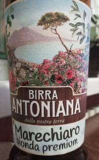 Marechiaro Bionda Premium