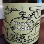 Hoppy Lager от пивоварни First Wave Brewery