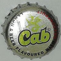 cab lemon beer