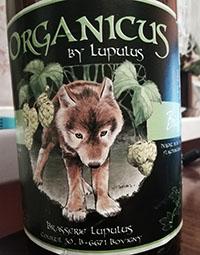 Organicus Beer