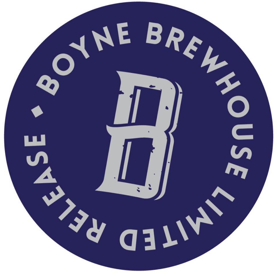 Пивоварня Boyne Brewhouse из Ирландии