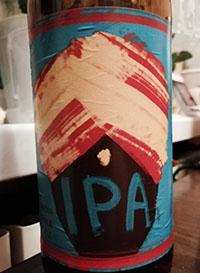 IPA Beer Hoppy Hog