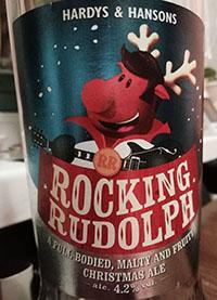 Rocking Rudolph Beer